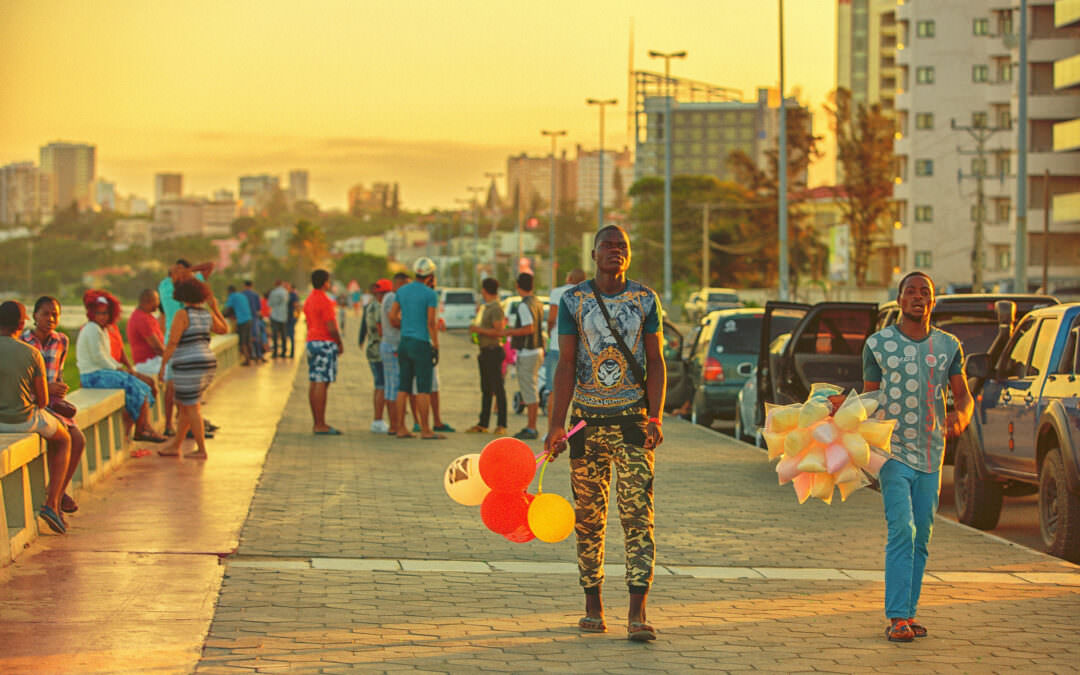 Mozambique Independence Day